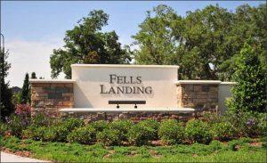 Fells Landing