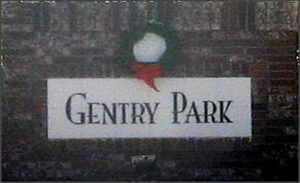 Gentry-Park