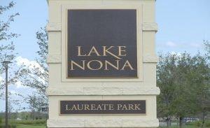Laureate-Park
