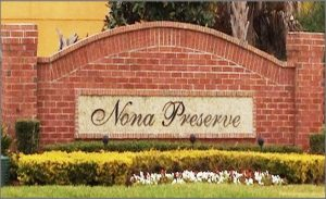 Nona-Preserve