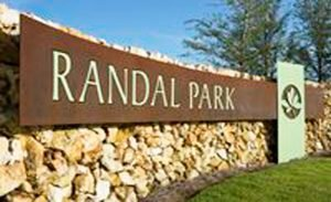 Randall-Park