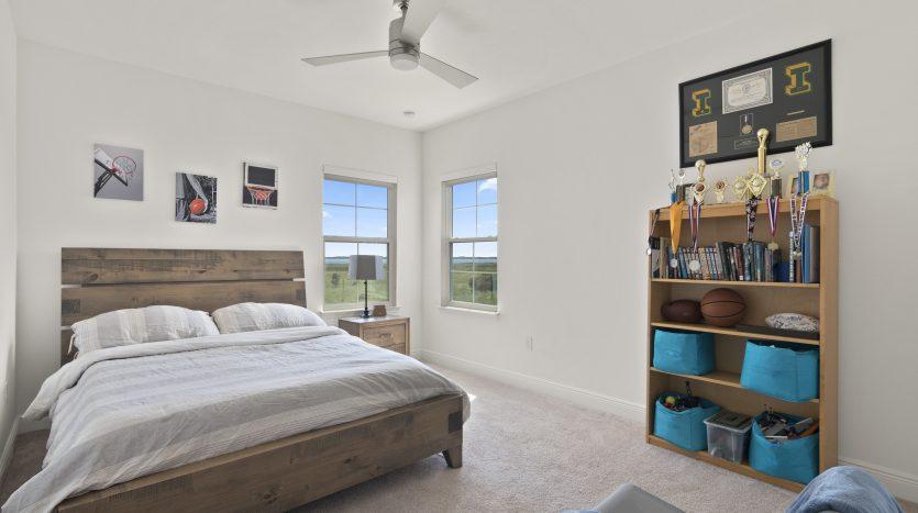 Bedroom 1 730 Windlass